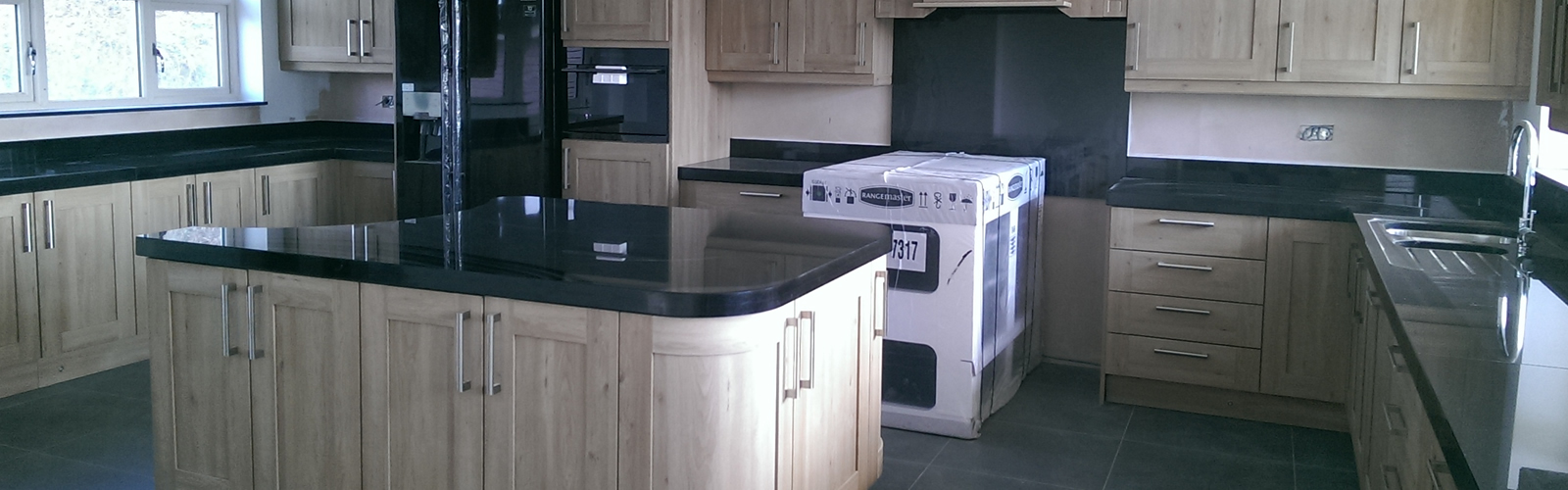 Kitchen Fitters Castleford, Fitted Kitchens Castleford